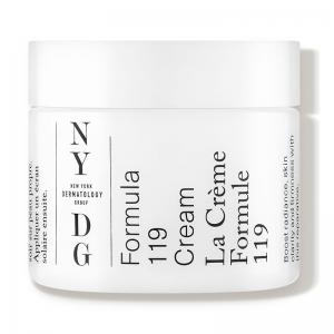 Skincare Formula 119 Cream by NYDG Skincare