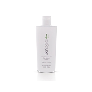 Skinlogics Clear Deep Cleansing Gel by BeautiControl