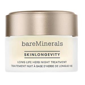 Skinlongevity Long Life Herb Night Treatment by bareMinerals