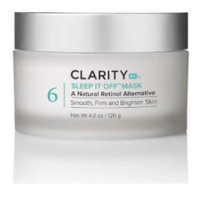 Sleep It Off Retinol Alternative Anti-Aging Mask by ClarityRx