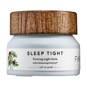 Sleep Tight Firming Night Balm with Echinacea GreenEnvy by Farmacy