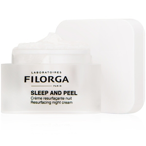 Sleep and Peel Resurfacing Night Cream by Filorga