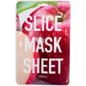 Slice Mask Sheet Apple by Kocostar