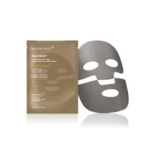 SmartMud No Mess Mud Masque - Detox by patchology