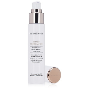 Smart Combination Smoothing Lightweight Emulsion by bareMinerals