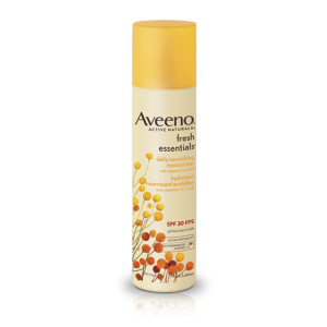 Smart Essentials Daily Nourishing Moisturizer SPF 30 by Aveeno