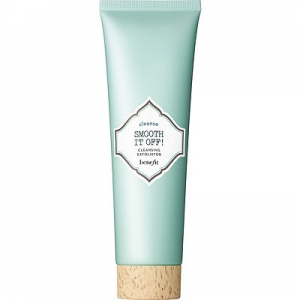 Smooth It Off! Cleansing Exfoliator by Benefit Cosmetics