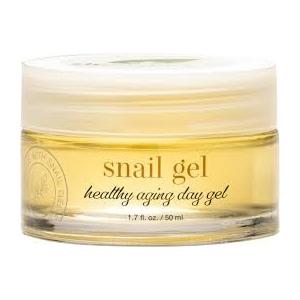 Snail Gel Healthy Aging Day Gel by Dr. Organic