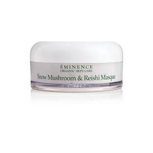 Snow Mushroom & Reishi Masque by Éminence Organic Skin Care