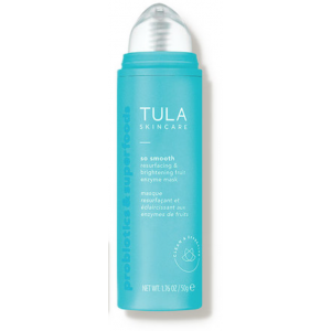 So Smooth Re-Surfacing & Brightening Enzyme Mask by Tula Skincare