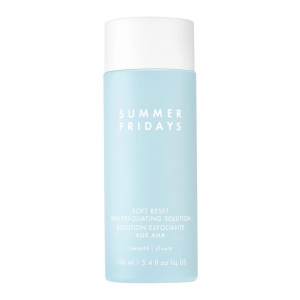 Soft Reset AHA Exfoliating Solution by Summer Fridays