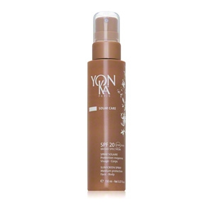 Solar Care Sunscreen Spray SPF 20 by Yon-ka Paris