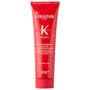 Soleil Creme UV Sublime Multi-Protection Beautifying After-Sun Hair Cream by Kérastase