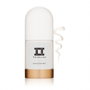 Soothing Face Balm by TwinLuxe