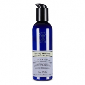 Soothing Starflower Cleansing Milk by Neal's Yard Remedies