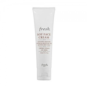 Soy Moisturizing Cream SPF 20 by fresh