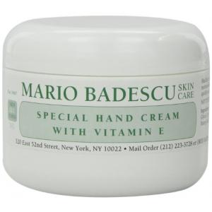 Special Hand Cream with Vitamin E by Mario Badescu