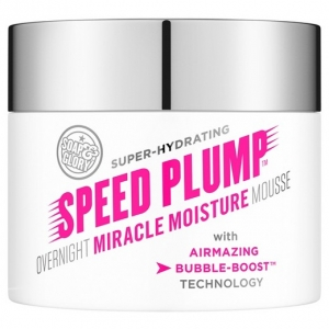 Speedplump Overnight Miracle Moisture Mousse by Soap & Glory