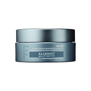 Splash Absolute Hydration Replenishing Sleeping Pack by Algenist
