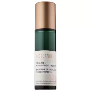 Squalane + Micronutrient Fine Mist by Biossance