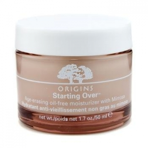Starting Over Age-Erasing Oil-Free Moisturizer with Mimosa by Origins