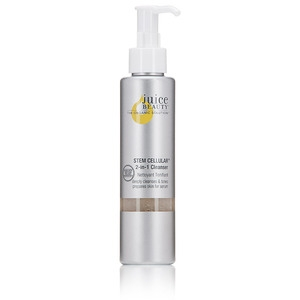 Stem Cellular 2-in-1 Cleanser by Juice Beauty