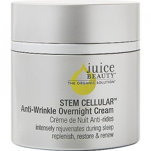 Stem Cellular Anti-Wrinkle Overnight Cream by Juice Beauty
