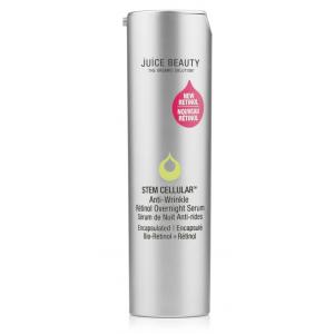 Stem Cellular Anti-wrinkle Retinol Overnight Serum by Juice Beauty