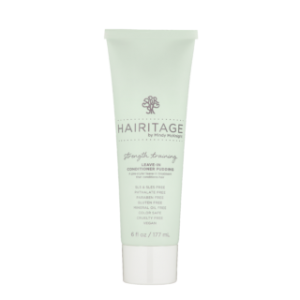 Strength Training Leave-In Conditioner Pudding by Hairitage By Mindy McKnight