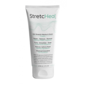 StretcHeal Cream by StretcHeal
