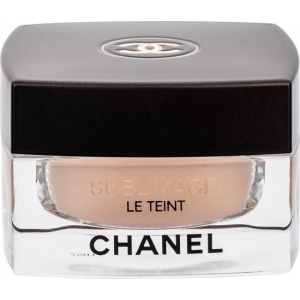 Sublimage Le Teint Ultimate Radiance - Generating Cream Foundation by Chanel