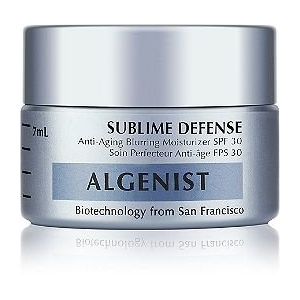 Sublime Defense Anti-Aging Blurring Moisturizer SPF 30 by Algenist