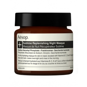Sublime Replenishing Night Masque by Aesop