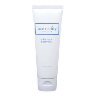Sulfur Spot Treatment by Face Reality