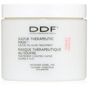 Sulfur Therapeutic Mask by Doctor's Dermatologic Formula (DDF)