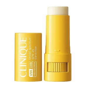 Sun Broad Spectrum SPF 45 Sunscreen Targeted Protection Stick by Clinique