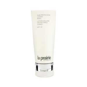 Sun Protection Lotion SPF 30 Body by La Prairie