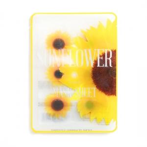 Sunflower Mask Sheet by Kocostar