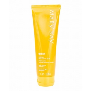Sunscreen Broad Spectrum SPF 30 by Mary Kay