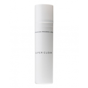 Super Clean by Dr. Frances Prenna Jones