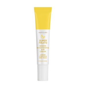 Super Fruits Banana Brightening Eye Cream by Earth to Skin