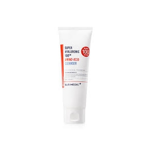 Super Hyaluronic 100 Amino Acid Cleanser by Sur Medic
