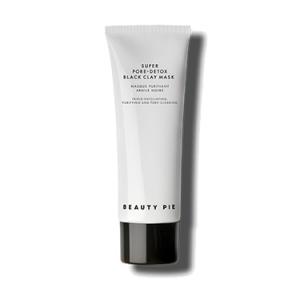 Super Pore-Detox Black Clay Mask by Beauty Pie