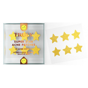 Super Star Acne Patches by Truly