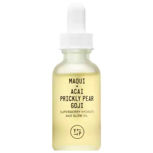 Superberry Hydrate + Glow Oil by Youth To The People