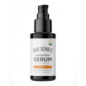 Superfood Serum With Reishi by Four Sigmatic