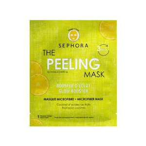 Supermask - The Peeling Mask by Sephora Collection