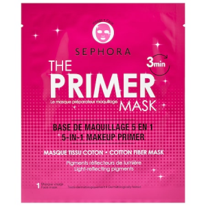 SuperMask - The Primer Mask - 5-in-1 Makeup Primer by Sephora Collection