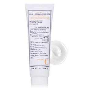 Superskin Hydra Balance Gentle Cream Cleanser for Combination Skin by VMV Hypoallergenics