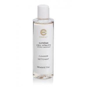 Supreme Cell Vitality Cleanser by Elizabeth Grant
